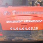 Terrassement : Terrasier pour le Var 83 et Alpes Maritimes 06